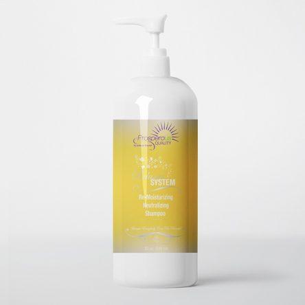 Re-moisturizing Neutralizing Shampoo – 32oz